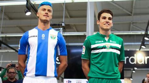 CD Leganes camisetas de futbol online Primera y Segunda ...