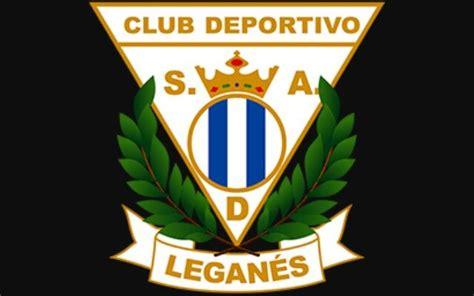 CD LEGANÉS | Club deportivo, Escudo