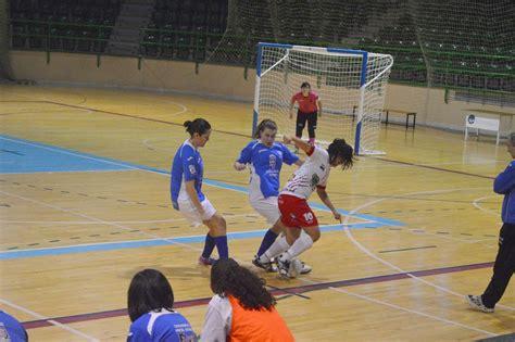 CD Leganés FS femenino sigue líder tras ganar  in extremis ...