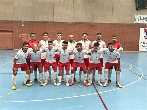 CD Leganés FS vs Gran Canaria FS: en busca de  La Fortuna ...