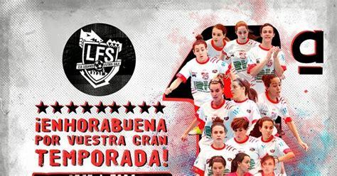 CD Leganés Fútbol Sala femenino se queda a las puertas del ...