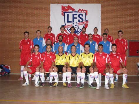 CD Leganés Fútbol Sala gana y se sitúa segundo, mientras ...