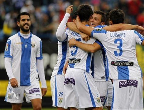 CD Leganes Tickets – Best CD Leganes ticket prices for all ...
