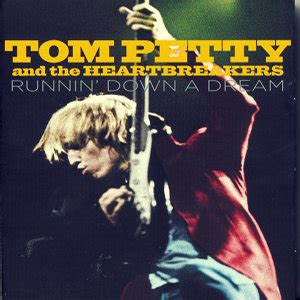 [CD] Tom Petty: Runnin  Down a Dream