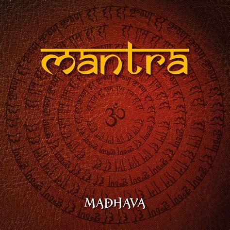 CD392 Mantra   New World Music