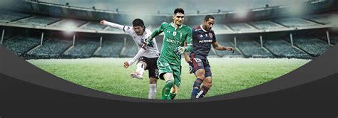 CDF Premium: Fútbol Chileno en Vivo   DIRECTV Chile