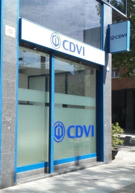 CDVI Group Cornellà   Guia33