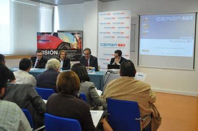CEAGA organiza una jornada sobre los préstamos del BEI ...