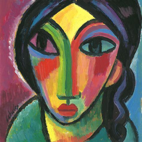 Ceballos: pintura figurativa expresionista  artista ...