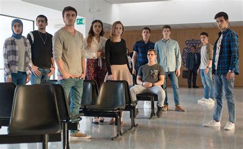 CeC | Élite 2 temporada estreno en 2019: ¡Netflix anuncia ...