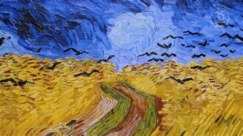 CECUT   Van Gogh, pinceladas de un genio   YouTube