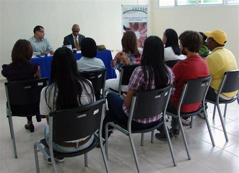 CEFASA firma Convenio con la Universidad Estatal de Haití ...