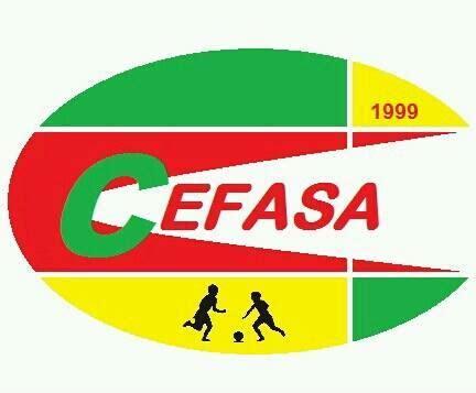 Cefasa   Home   Facebook