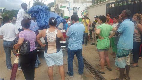 CEFASA inicia distribución de ayuda   DominicanaSolidaria.org