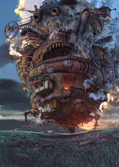 Celebra el 31º aniversario del Estudio Ghibli con estos ...