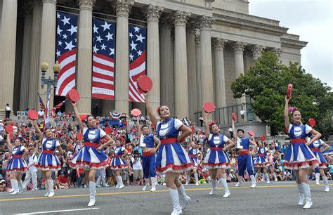 Celebra EUA su independencia | POSTA