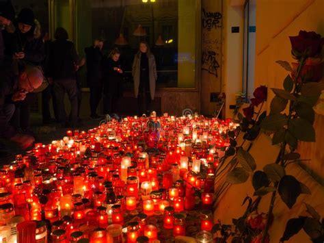 Celebración Del 28vo Cuarto Aniversario De La Revolución ...