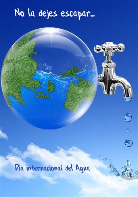 Celebracion del dia mundial del agua: 22 de abril imágenes ...