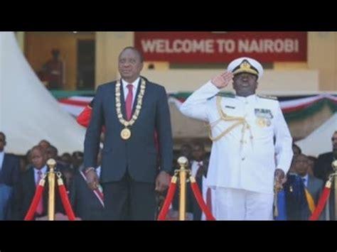 Celebraciones en Nairobi por el día de la independencia de ...