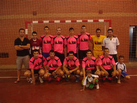 Celebrado el  24 horas de Fútbol Sala de Valverde de ...
