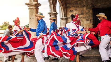 Celebrando el Día Nacional del Folklore en RD   Costa Verde DR
