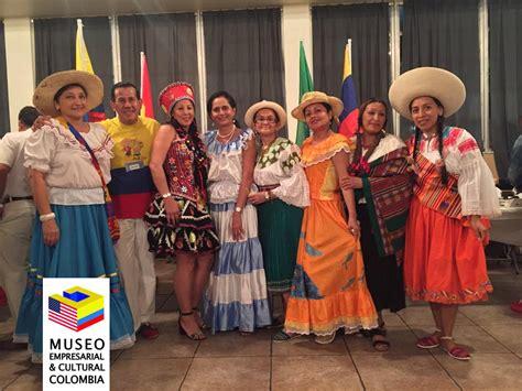Celebrando Fiesta de la Hispanidad   Museo Empresarial y ...