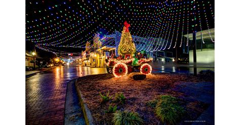 Celebrate Christmas in Natchitoches, LA! | Blend Radio ...
