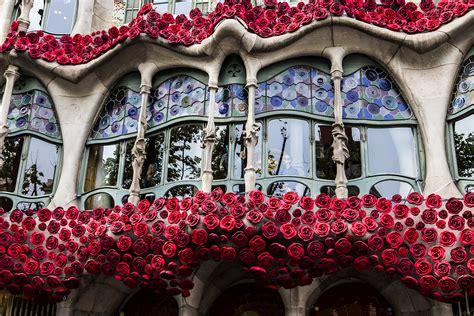 Celebrate Sant Jordi in Barcelona  Saint George s Day ...