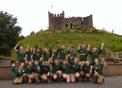 Celebrating zookeepers!   Dudley Zoological Gardens