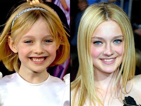 Celebrities Then and Now Most Amazing Transformations ...