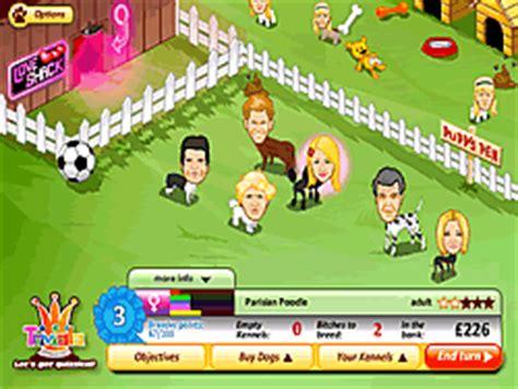 Celebrity Pedigree Game   Play online at Y8.com