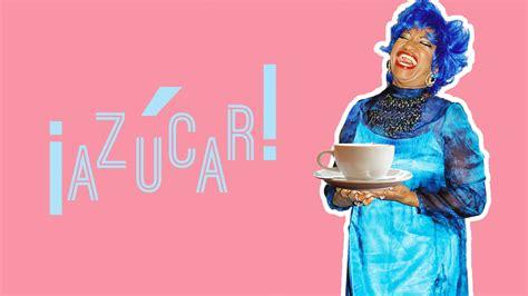 Celia Cruz and The Story Behind ¡Azúcar! | Vivala | Celia ...