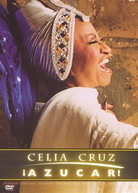 Celia Cruz: Azucar!  2003    | Synopsis, Characteristics ...