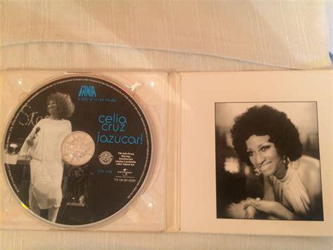 Celia Cruz  azúcar! Cd Doble Éxitos Fania   $ 300.00 en ...