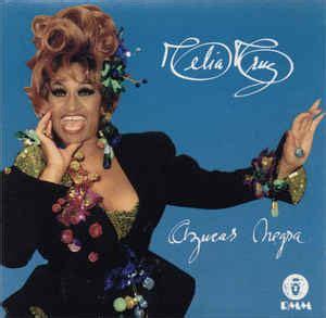 Celia Cruz   Azucar Negra  1993, CD  | Discogs