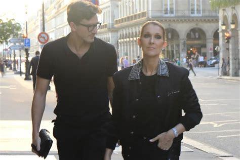 Celine Dion iubește din nou | Presscafe.ro