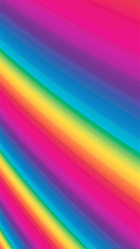 Cellphone Background / Wallpaper   Rainbow wallpaper ...