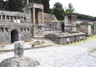 Cementerio y necrópolis de Pompeya | Visitar Pompeya
