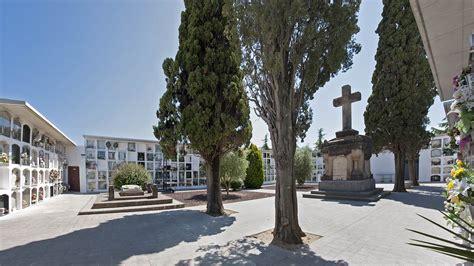 Cementiri de Corró d'Avall  Les Franqueses del V.    Asfuncat