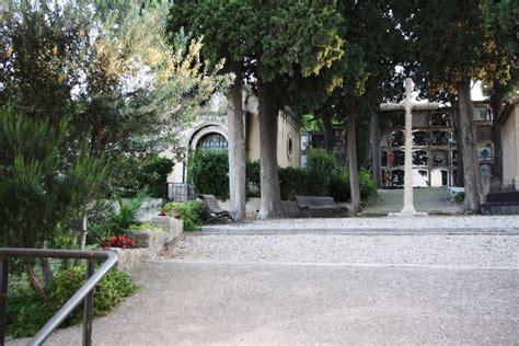 Cementiri Municipal   Inici
