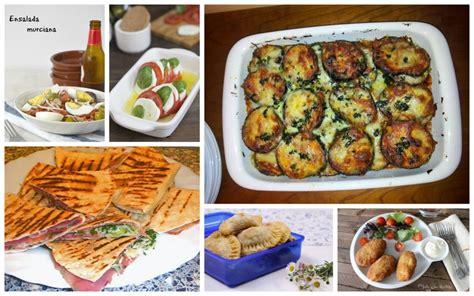 Cenas rápidas y fáciles, 6 recetas muy socorridas | Cocina