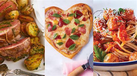 Cenas románticas para sorprender a tu pareja | Recetas de ...