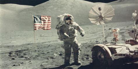 Centenares de fotografías inéditas de la NASA revelan la ...