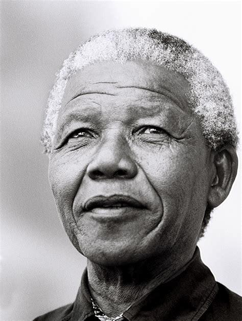 Centenario del nacimiento de Nelson Mandela | Ministerio ...