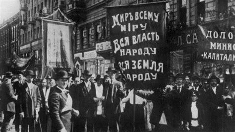 Centenario Revolución Rusa: causas, personajes y ...