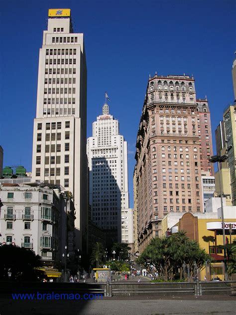 Center of São Paulo
