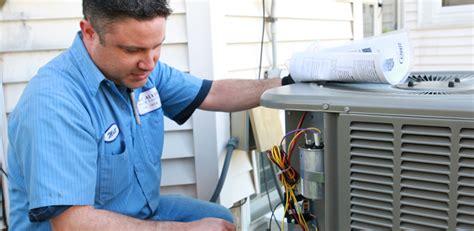 Central Air & Window Unit Repair | A/C Maintenance | West ...