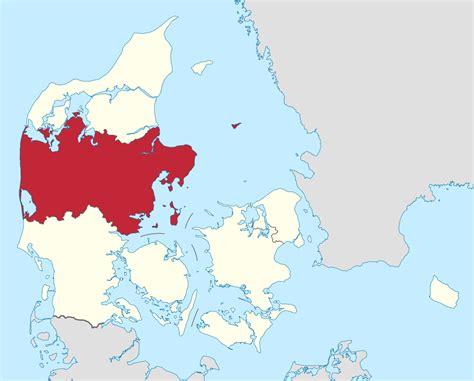 Central Denmark Region   Wikipedia