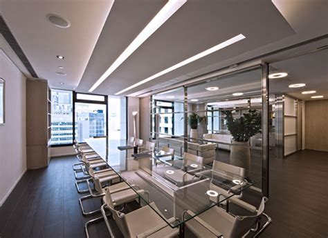 Central London relocation of major law firm | Cadogan Tate