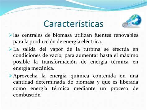 Centrales eléctricas